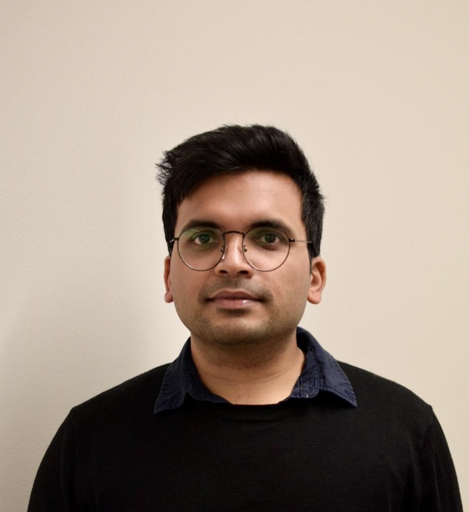 Amrit Shankar Verma